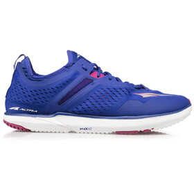 Altra Kayenta Running Shoes Women blue